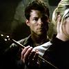 Meredith: Lee and Kara - bsg