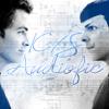 The Kirk/Spock Audiobook Community