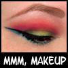 mmm makeup