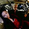 KSena: BtVS Spike & Drusilla by wirsindaurelie