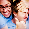 jake and amir!