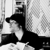 jared - coffee shops and wrinkled maps