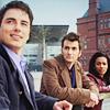Doctor Who - Ten/Jack/Martha