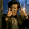 DW: Thumbs up!