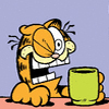 Garfield Coffee