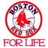 The dreamer is still asleep: Sox: RS for life