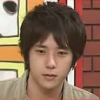 katzsong: Nino sad face