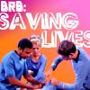 brb: saving lives