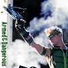 rogue21493: green arrow armed & dangerous