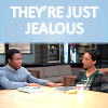Community: Jealous