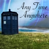 lsellersfic: Doctor Who