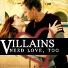 Dr. Horrible - Villains need love