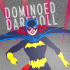 Dominoed Daredoll