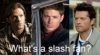 fantasaria: supernatural