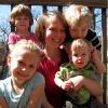 Sam: Mom and Kids