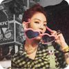 Somi: K. Hyoyeon / Why hallo there