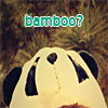 Bamboo?