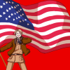 America (Alfred F. Jones): I'm the goddamn hegemon bitches!