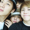 miss almost, miss maybe, miss halfway: beast: group→crowded