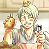 That guy with the Australia fetish: Prussia » Behold my potato carving skill