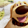 Anna Fantasium: Disney - Happy Dug