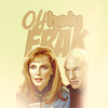 Opal: tng oh holy frak