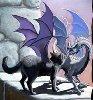 драконология_кошка