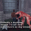 Silent Hill - Probably a doghouse