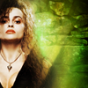 Bellatrix Lestrange [Harry Potter]
