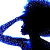 afrobelle: Gazing in distance