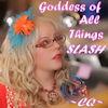 CQ, Goddess of All Things Slash