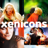 Xena Icons & Graphics