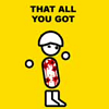 zp all you got? - by zp_icons