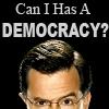 Democracy Colbert