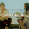 Jacob and Richard Alpert
