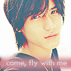 let's fly away