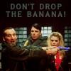 banana who