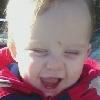 Asher -- Jubilant!  D
