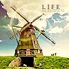 Spring - Windmill