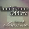 Land Comm Addicts
