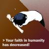 humanity fail
