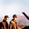 winchesters on the road