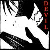 devil, hiruma