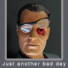 Ms Dref: Heroes - just another bad day