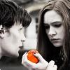 stoplookingup: eleven amy apple