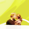 C A R O: Ron&Hermione / we'll always be together