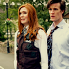{Beck}*y: [DW] - The Doctor & Amy