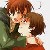 ichii_lemoncat: Spamano