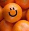 Orange u happee