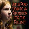 amelia demands